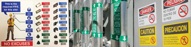 Sign and Marking Solutions